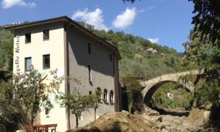 Centro Visite Ponte a Enna