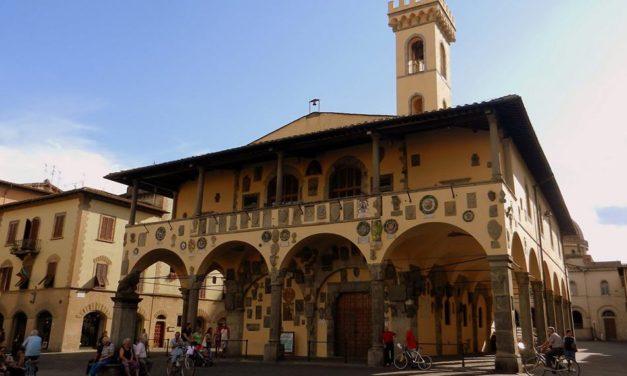 Cosa vedere e fare a San Giovanni Valdarno