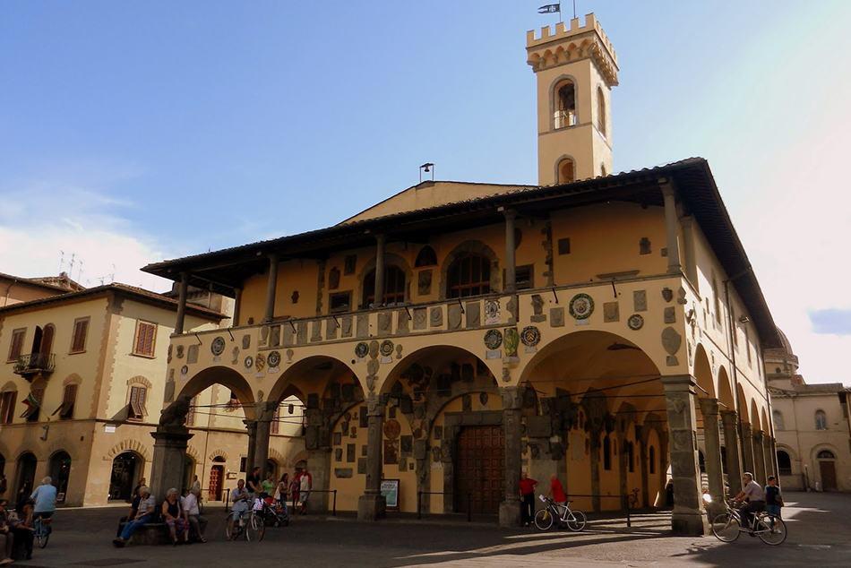 San Giovanni Valdarno: cose da vedere e cose da fare