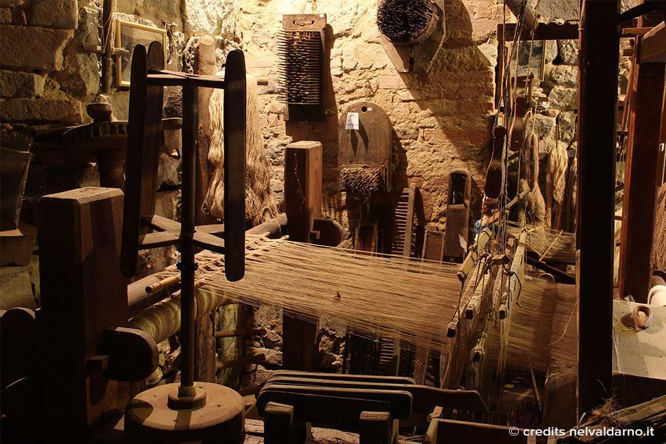 Il Museo della Civiltà Contadina di Gaville