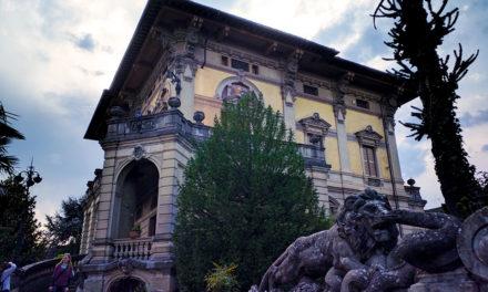 Quando visitare Villa Masini