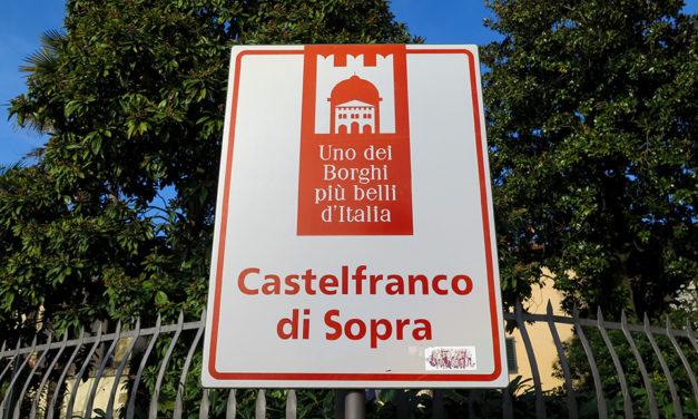 Cosa vedere e fare a Castelfranco di Sopra