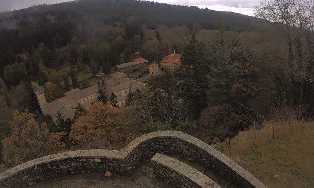 Webcam nel Valdarno